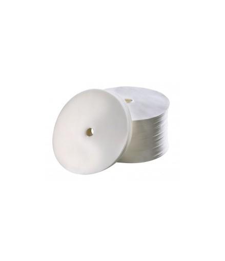 Filtres en papier ronds pour Regina 90 et Pro 100T