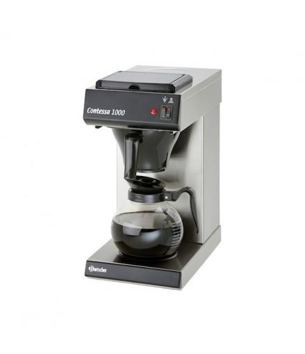 machine caf contessa 1000 de la marque bartscher pour. Black Bedroom Furniture Sets. Home Design Ideas