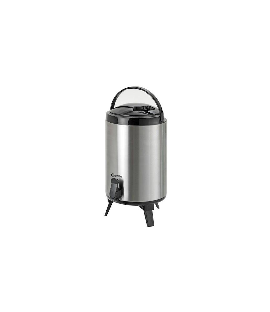 distributeur isotherme 9 litres de bartscher pour les professionnels. Black Bedroom Furniture Sets. Home Design Ideas