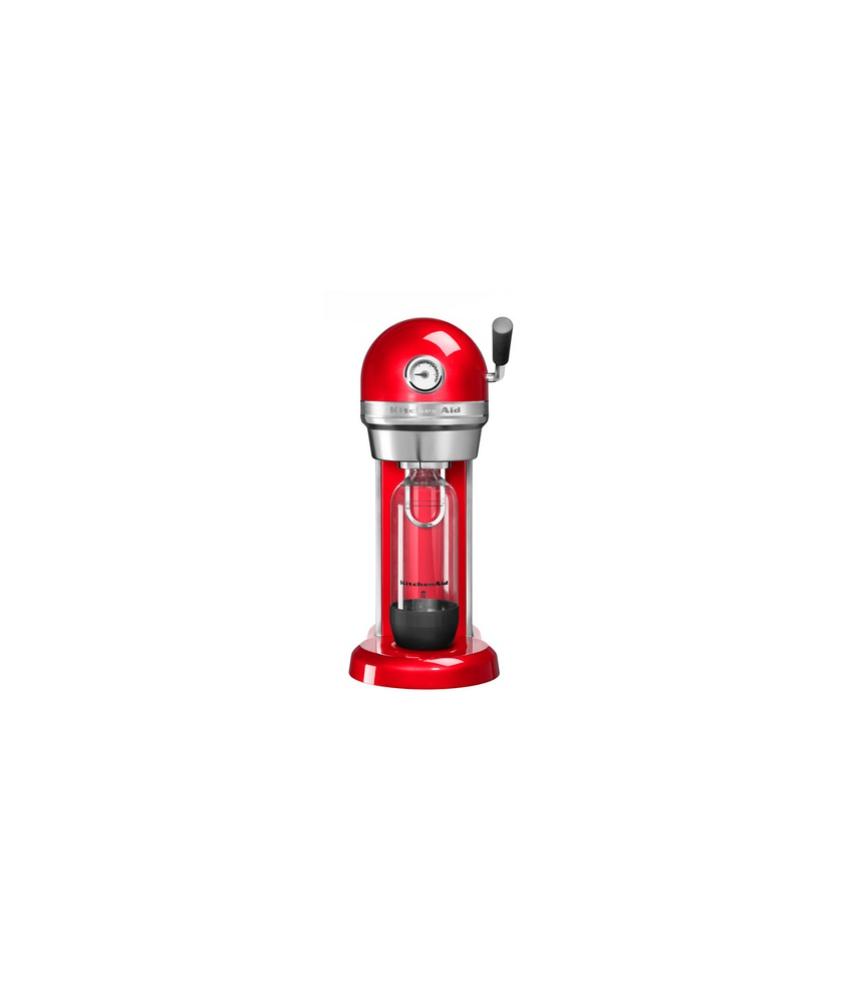 machine sodastream noir 60 litres pour boissons gazeuses. Black Bedroom Furniture Sets. Home Design Ideas