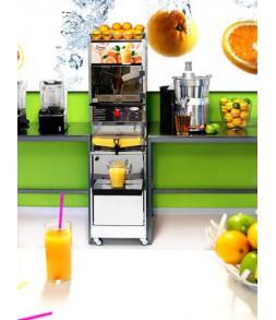 Presse-Oranges Automatique N°32 professionnel