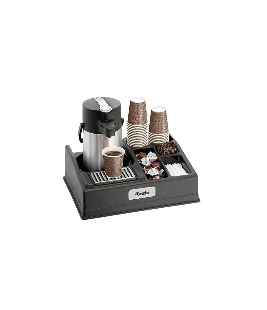 achetez pr sentoir caf bartscher pour cafeti re thermos. Black Bedroom Furniture Sets. Home Design Ideas
